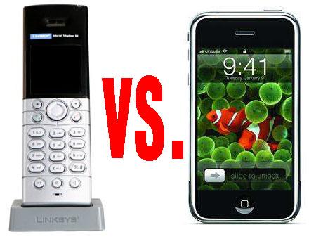 Apple VS. Cisco