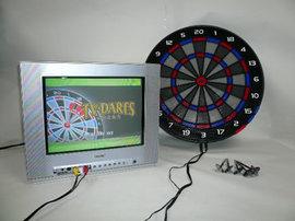 Epoch TV-DARTS