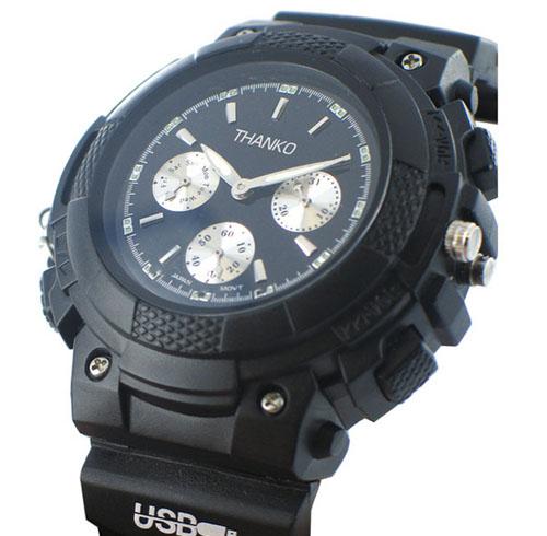 FMP3 Watch