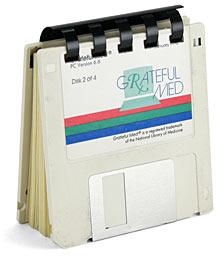 Floppy Disk Journals