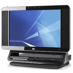HP TouchSmart IQ770 PC