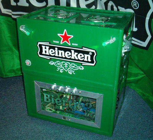Heineken Beer PC mod