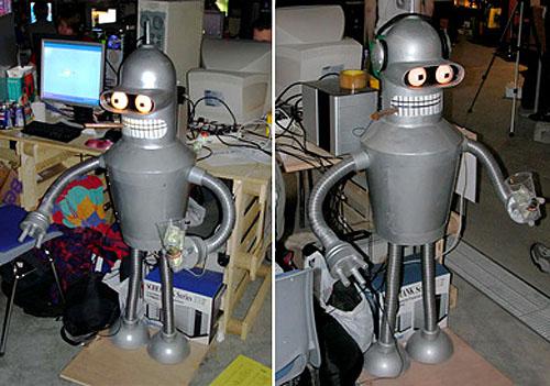 Bender Case Mod 2