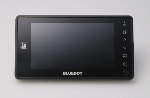 One Seg TV BTV-400K
