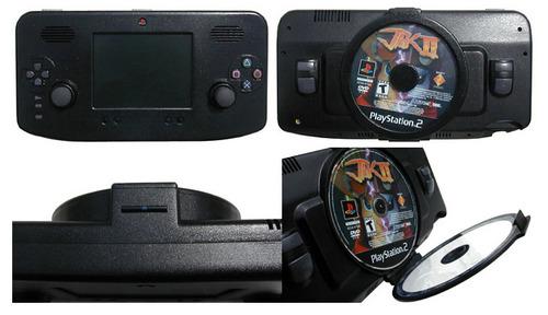 PalmPS2 PlayStation 2