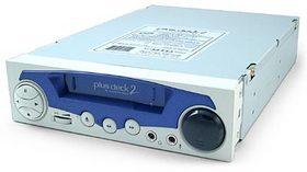 Plusdeck2c PC Cassette Deck - Tape to MP3