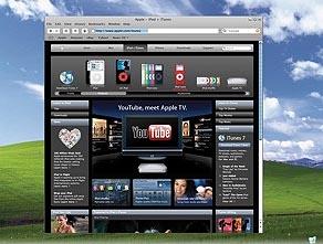 Safari 3 Public Beta For Windows