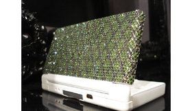 Swarovski Nintendo DS Lite