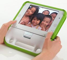 The OLPC CM1