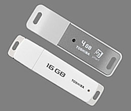 TransMemory 16GB Model