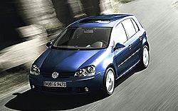 image : Volkswagen Golf