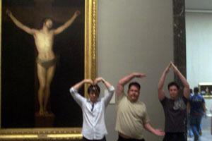 YMCA Pict