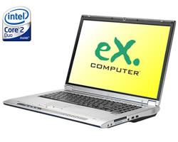 eX. computer N170J-702E