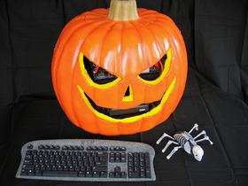 pumpkin PC PartII