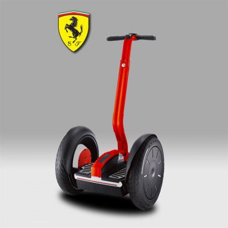 Ferrari Segway_01