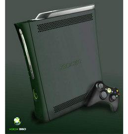 Xbox 360 Black Ver.