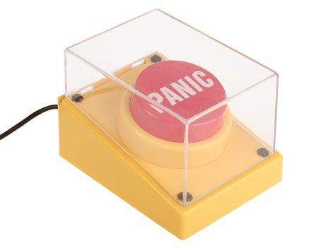 USB パニックボタン